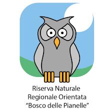 Bosco delle Pianelle - logo