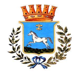 logo comune di martina