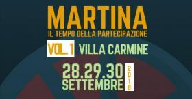 festival villa carmine