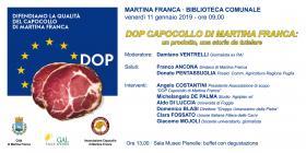 Dop Capocollo