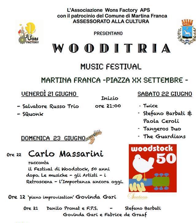 wooditria