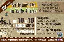 antiquariato 2019
