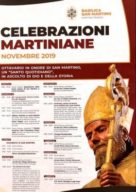 s. Martino 11 Nov.