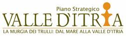 Logo Piano strategico Valle d'Itria