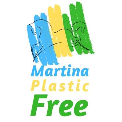 logo martina plastc free