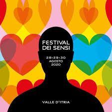 festival dei sensi 2020
