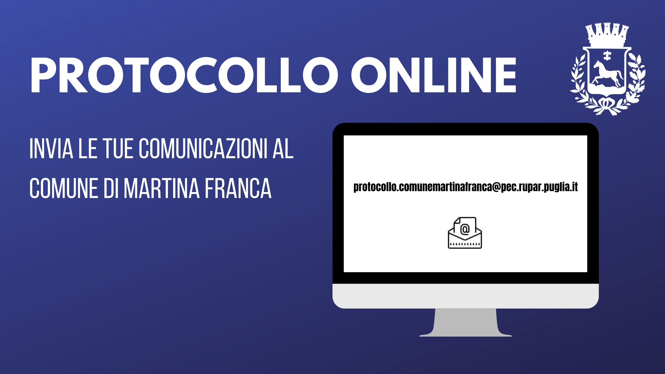 protocollo online